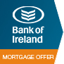 Bank of Ireland Mortgages Logo