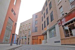 IBAT College Dublin - Temple Bar Campus