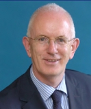 Barry O'Leary, Chief Executive of the IDA