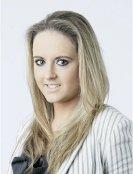 Rachel Breslin, Welfare Officer at UCD Students Union