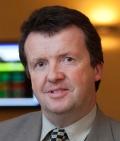 Alan McQuaid, Chief Economist, Bloxham Stockbrokers