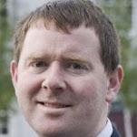 Seamus Coffey, Economist