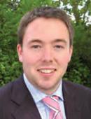 Ronan Lyons, Economist