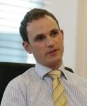 Brian Devine, Brian Devine, Chief Economist, NCB Stockbrokers