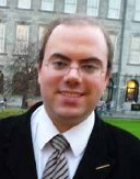 Dr. Charles J. Larkin, Research Associate, Department of Economics, Trinity College Dublin