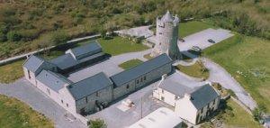 Burren College of Art