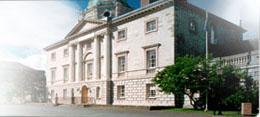 Law Society of Ireland Education Centre, Dublin