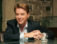 David McWilliams, Economic Commentator