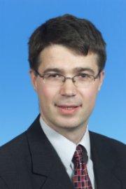 David Duffy, Economist, ESRI