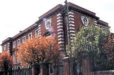 Crawford College of Art & Design